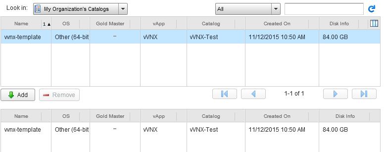 Installing the Virtual VNX in vCloud Air - Eastside Geek